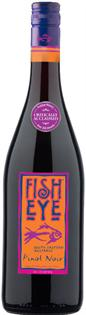 Fish Eye Pinot Noir 750ml - Case of 12
